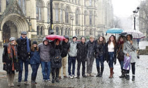 uk 300x179 - Global Immersions Take Liberal Arts to Cuba, Ukraine and Beyond