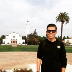 reynoso - Students Explore Careers through Summer Internships
