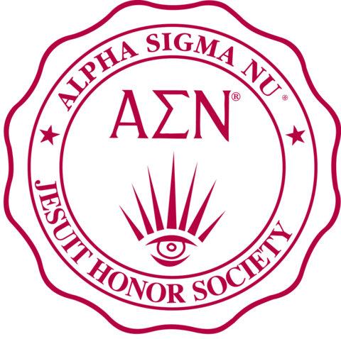 Alpha Sigma Nu symbol