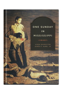 Bannister book 223x300 - One Sunday in Mississippi