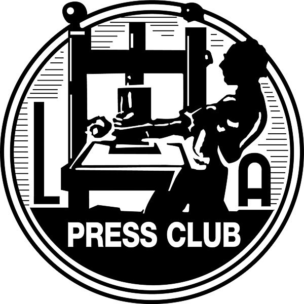PRESS CLUB LOGO