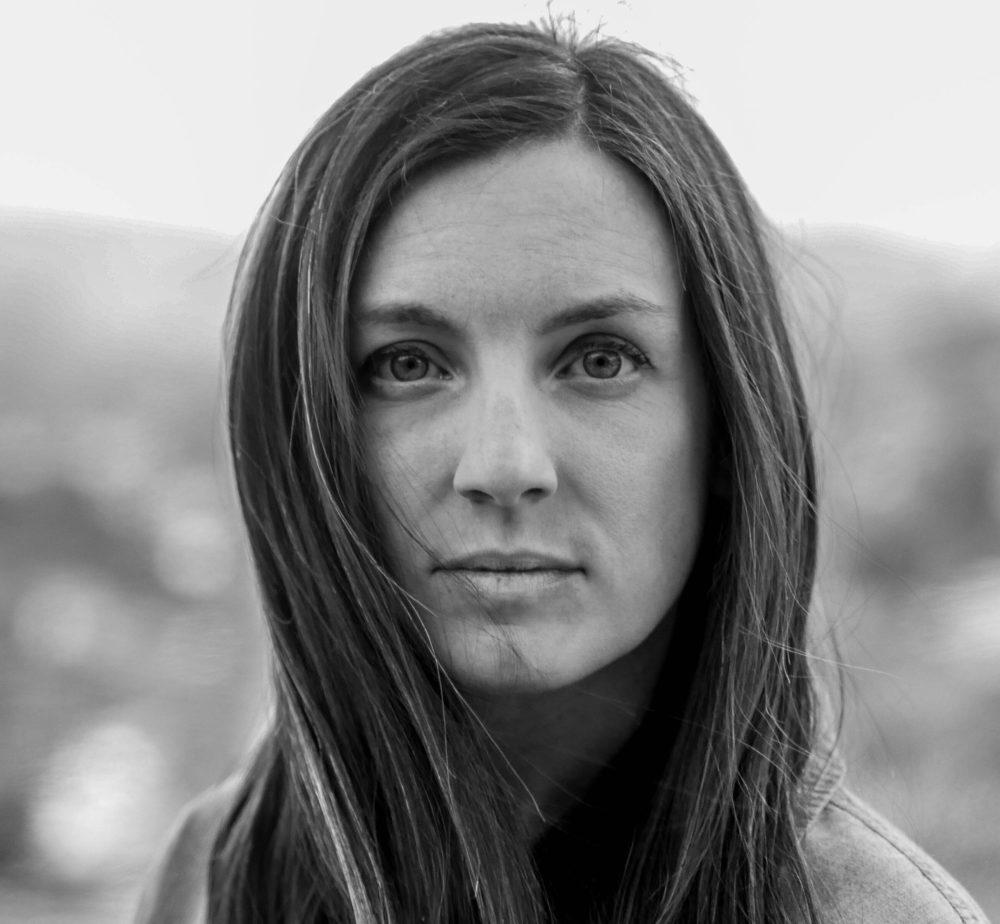 Headshot of Kate Pickert