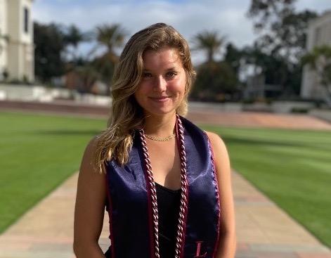 Kaitlin 1 - Student Profile: Kaitlin Campbell