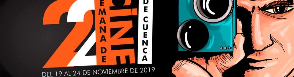 22 Semana de Cine de Cuenca