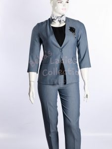 Grey pants Suits, ladies suits in Kampala