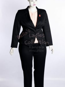 Black pants Suits, ladies suits in Kampala