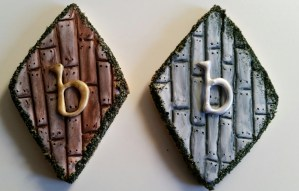 Edible favors are a great alternative for your wedding guests and we ship!