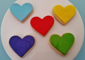 What a gorgeous and delicous Valentine's Day or anniversary gift for someone you love LGBTQ