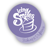 Icing Smiles is a great organization that provides families with sick children cakes for special occasions!