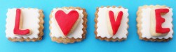 love minis - - Custom Cookies Philadelphia
