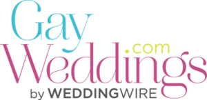 Gay Weddings.com is a great website to find all of your local LGBTQ friendly establishments