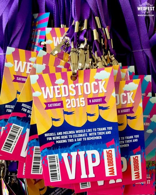 wedstock-festival-wedding-lanyard-programme