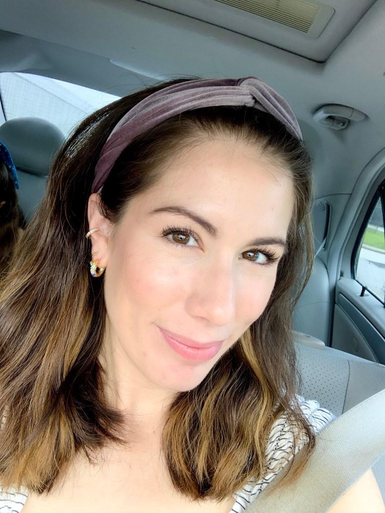Houston Lifestyle Blogger Maria Munoz