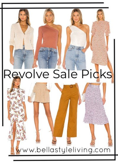 Revolve Sale Picks 2020