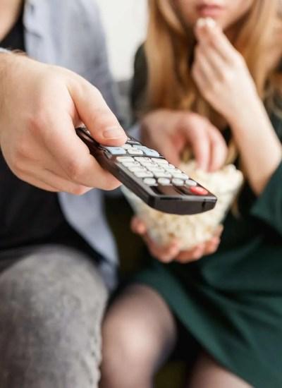Movies You Should Watch During Coronavirus Self-Isolation