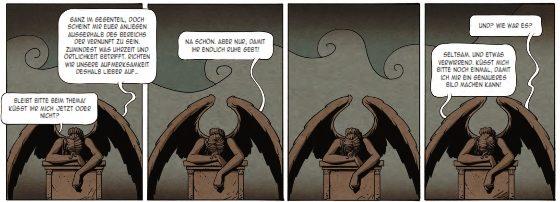Malcolm Max - Body Snatchers, Seite 6