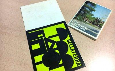 Com era la promoció de Bellaterra als anys 60?