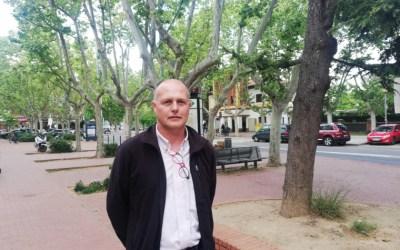 """Moreno: """"Molts veïns volen l'annexió perquè no coneixen el nou conveni"""""""