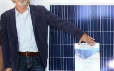 """Gaastra: """"hem aconseguit normalitzar la instal·lació de plaques solars a Catalunya"""""""