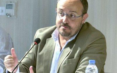 """Fernández:""""Cerdanyola és un bon lloc perquè es doni la suma dePSC, PP i Ciutadans"""""""""""