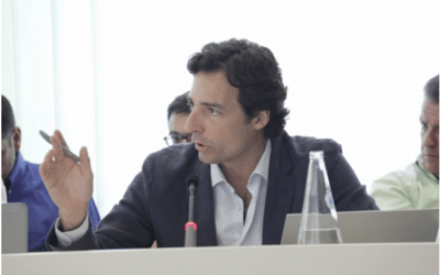 """""""La pretesa annexió de Bellaterra a Sant Cugat és una qüestió interna"""""""