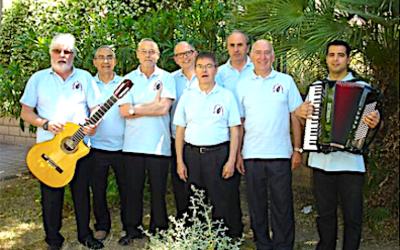 Els Pirates de Bellaterra tocaran en un concert per La Marató