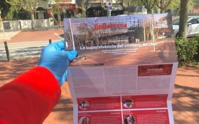 L'edició en paper de BellaterraDiari, completament dedicada als comerciants