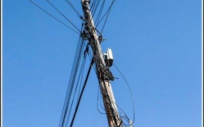 Cables per tot arreu!