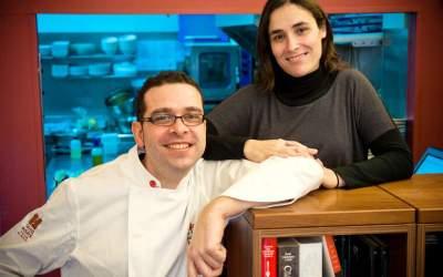 Descobreix Cerdanyola: El restaurant Capicua