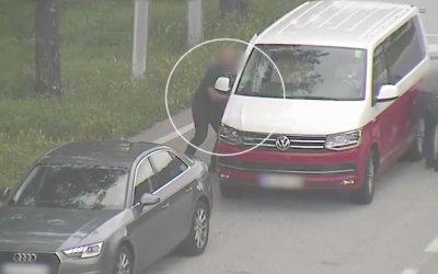Els Mossos desarticulen una organització criminal amb rècord de furts a l'AP-7