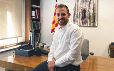 """El nou alcalde diu que """"el PSC no volia l'EMD, però no la tancarem"""""""