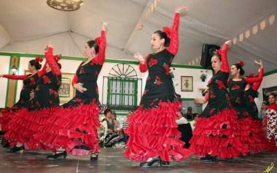 Se sortegen 100 places per visitar la Feria de Abril