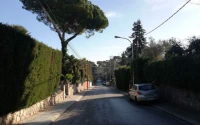 Temperatures primaverals per aquesta setmana a Bellaterra