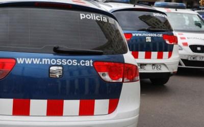 Mossos demana ajuda a la població per atrapar un pressumpte assassí