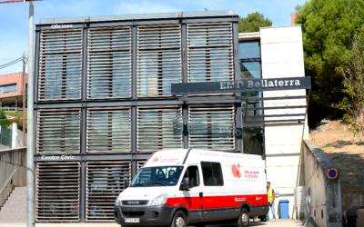 El Centre Cívic de Bellaterra acollirà una nova jornada de donació de sang