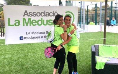 El Club Bellaterra organitza un torneig de pàdel solidari