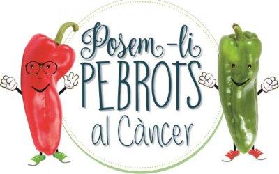 En marxa la campanya solidària 'Posem-li pebrots al càncer' a Bellaterra