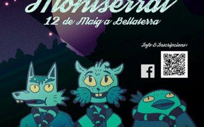 Obertes les inscripcions per la caminada popular Bellaterra – Montserrat