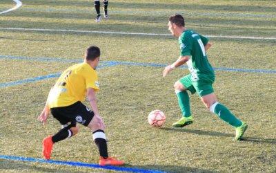 El Cerdanyola elimina el Lleida i jugarà la segona ronda de la Copa Catalunya de futbol