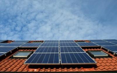 La Unió de Veïns demana que s'apliquin les noves bonificacions en l'IBI per les plaques fotovoltaiques