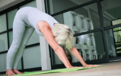 Postures de ioga per a principiants