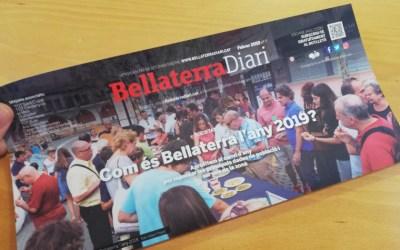 Ja és a les bústies el nou número en paper del BellaterraDiari