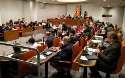 Sabies que el teu vot també conformarà el Ple de la Diputació de Barcelona?