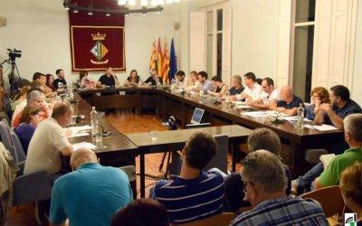 Totes les mocions aprovades al ple de novembre de Cerdanyola