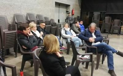 Exmembres del govern critiquen la gestió de Gent per Bellaterra al ple de gener