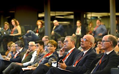 BellaterraDiari participa a les jornades de mitjans de proximitat de l'AMIC