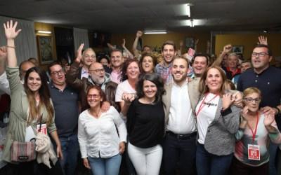El PSC s'imposa amb contundència a les eleccions municipals de Cerdanyola
