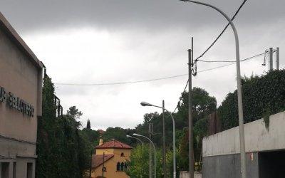 L'Ajuntament invertirà quasi 2 milions d'euros en l'enllumenat a Bellaterra