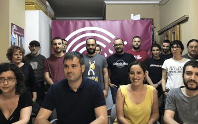 Carles Escolà no serà regidor i deixa la primera línia política