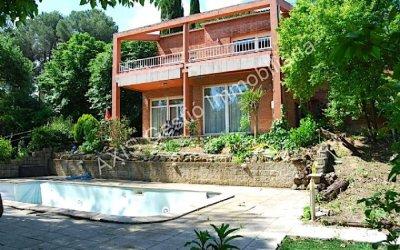 Casa en venda a Bellaterra zona 'La Vall'